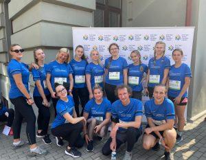 Run with Erasmus+ again